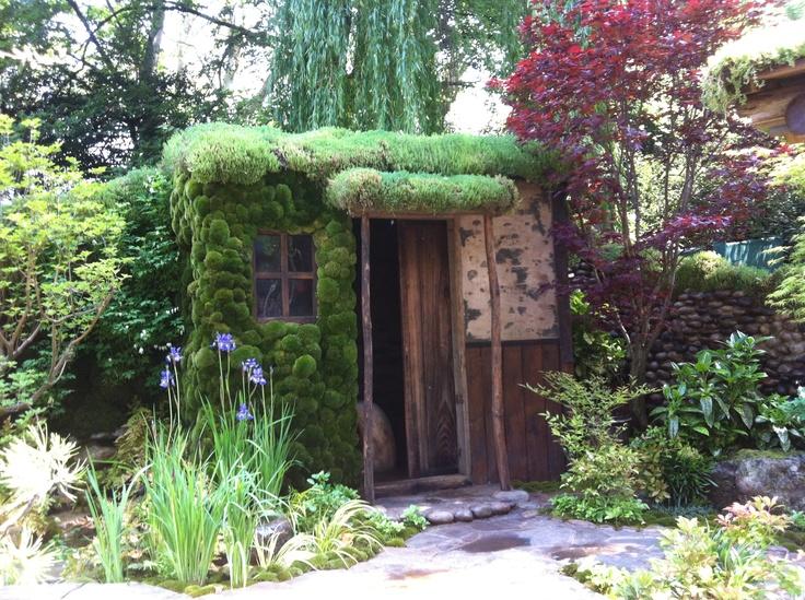 Satoyama Life garden