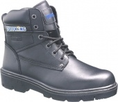 Black leather ankle boot,Safety Shoes,Work Shoes,Safety Boot,Safety Footwear, Safety shoes for men,Tuffking Boots, Work Boots, Rigger Boots,Safety Boots UK, Steel Toe boots,Composite safety boots, composite safety shoes,Firefighting Boots, Steel Toe Boots, Work Boots, Lightweight Safety Shoes,Safety shoes