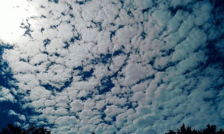 Cielo-San rafael