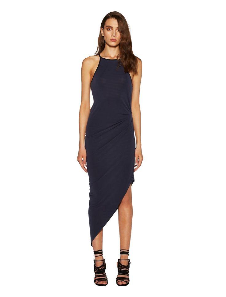 MEDINA SINGLET DRESS - Dress - AUS