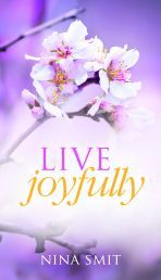 LIVE JOYFULLY HC. Joy is the flag flown on the castle to indicate that the King is in residence. In her characteristic, practical style that every reader will be able to identify with, Nina Smit encourages us to joyfully live out our faith. Available from CUM Books.