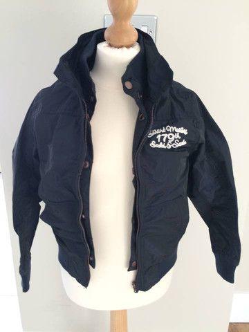 Scotch Shrunk Rain Coat