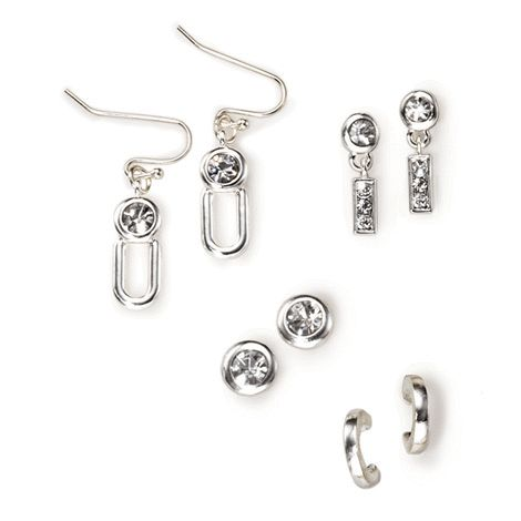 Simple elegance that's perfect for every day as well as special occasions! Pierced. #earring #bijoux #Avon #oreilles http://bit.ly/1GB6X17