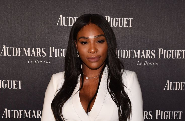 Serena Williams is marrying Reddit cofounder Alexis Ohanian