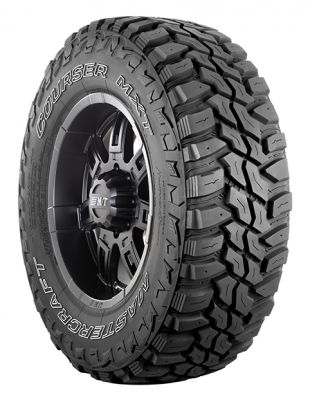 $189.97 - Courser MXT LT285/70R17 tires | Buy Courser MXT tires at SimpleTire