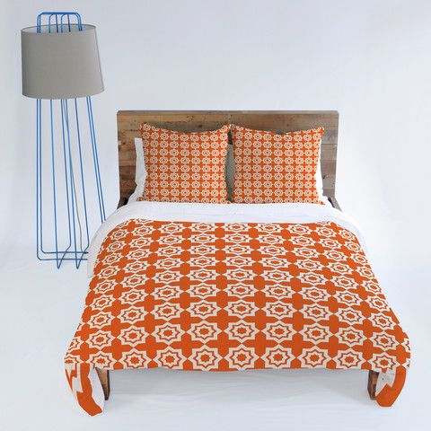 how to decorate small bedroom 17 best ideas about orange duvet covers on 18891