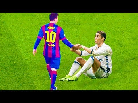 HATE Lionel Messi? … WATCH THIS VIDEO And You Will Change Your Opinion ○ HD