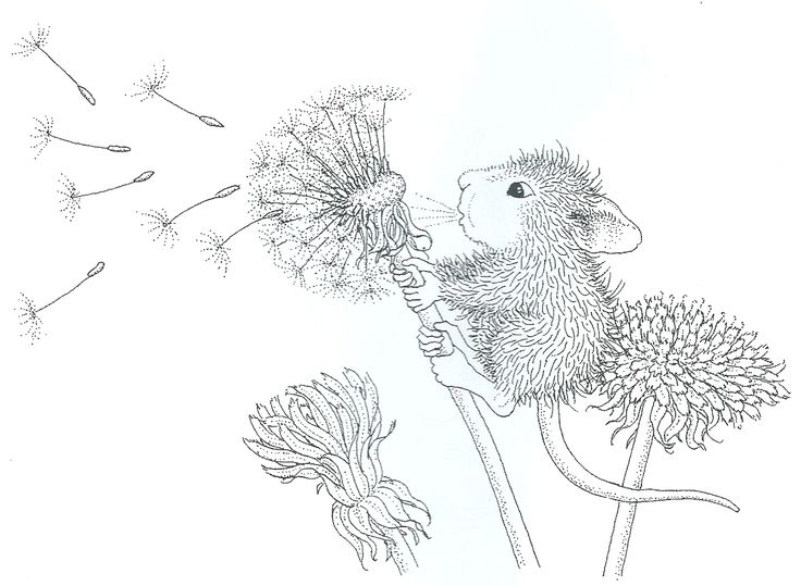 house of mouse coloring pages - photo#7