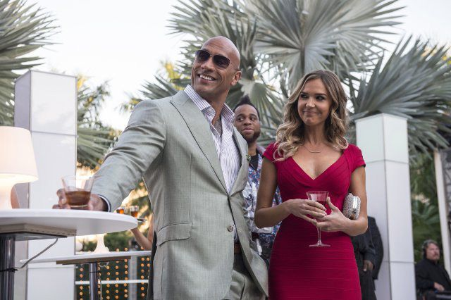 The football comedy series Ballers from the premium cabler took a hit today with a copyright lawsuit that has as many twists and turns as some of the best NFL plays you'd see on any given Sunday. W...
