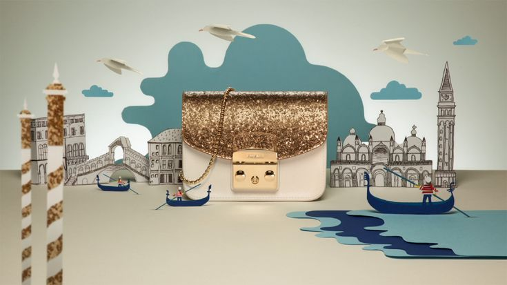 """Check out this @Behance project: """"My Play Furla"""" https://www.behance.net/gallery/31605423/My-Play-Furla"""