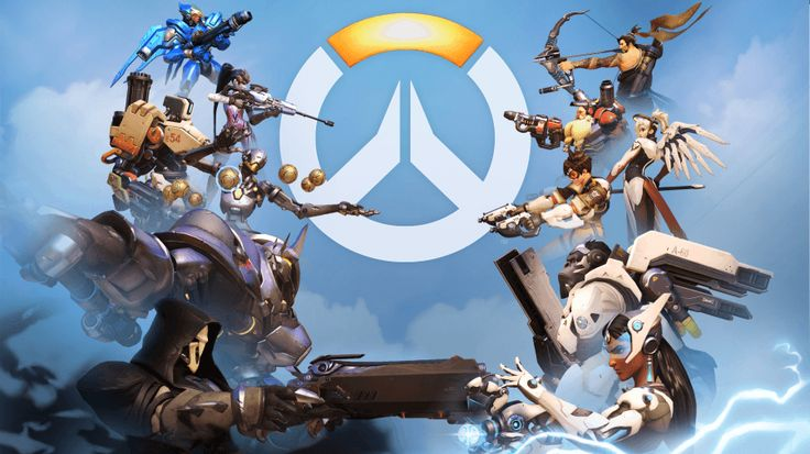 Overwatch release date revealed alongside Xbox One/PS4/PC open beta - http://tchnt.uk/1M5s6ja