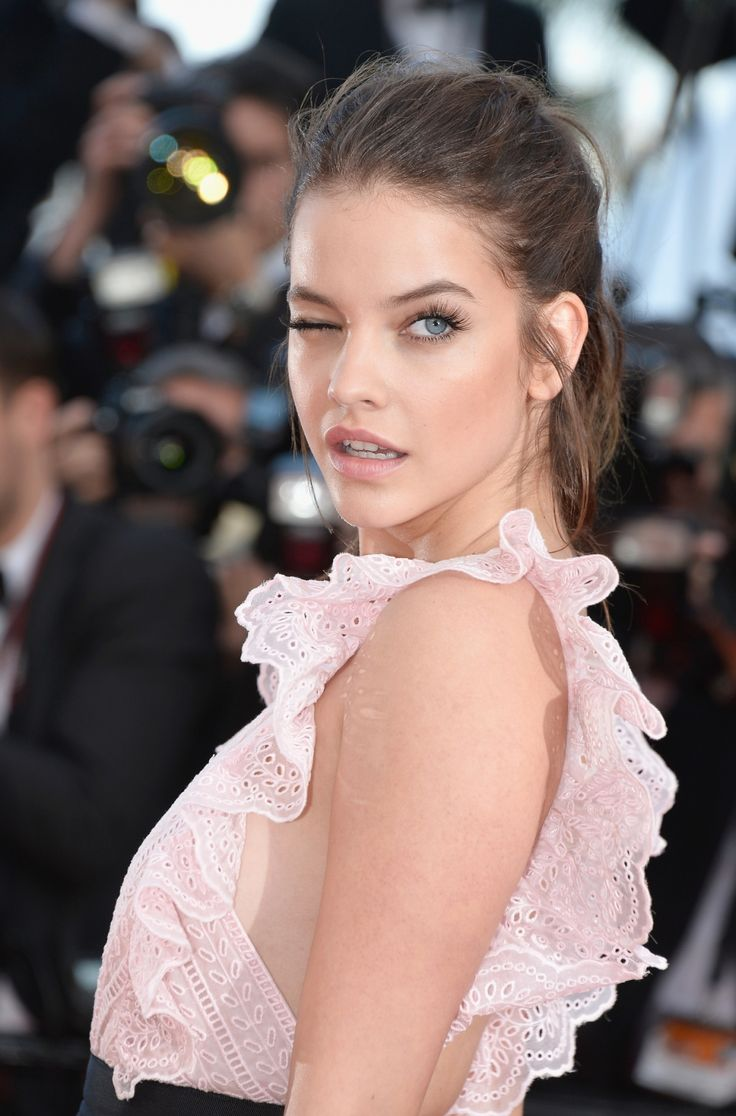 399 best barbra palvin images on pinterest barbara palvin beautiful women and celebs - Barbara palvin red carpet ...