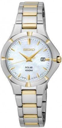 Seiko Solar SUT294P1 női karóra