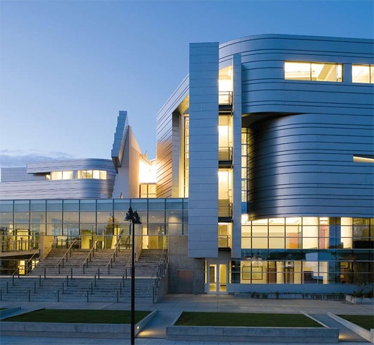GSA Awards Spotlight Excellence in U.S. Federal Architecture