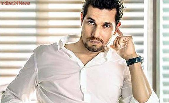 Randeep Hooda: My home is wherever I go