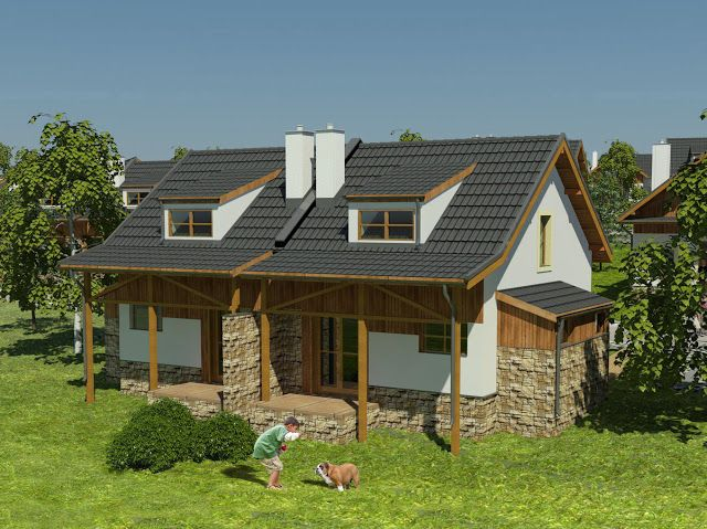 Uw tweede huis in Tsjechie met gegarandeerd 5 jaar een rendement van 5%!