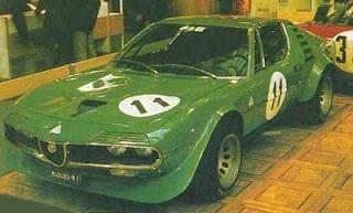 Alfa Romeo Montreal Gr.4. 1000km Nurburgring 1973: Tags Alfa, De Montreal, Alfa Romeo, Romeo Montreal, Montreal Gr 4, Montreal Gr4, Italian Cars
