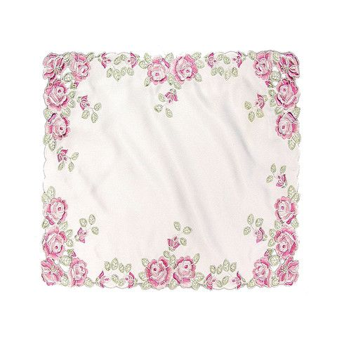 Florence Table Topper