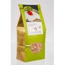 FULGI DE GRAU 300gr LONGEVITA - Cereale Bio - Magazin online de produse naturiste si cosmetice naturale Sano Life