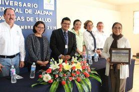 - Recibe reconocimiento la Lic. En Enfermería Andrea Chávez Sánchez, por sobresalir en el área laboral y docente Jalpan de...