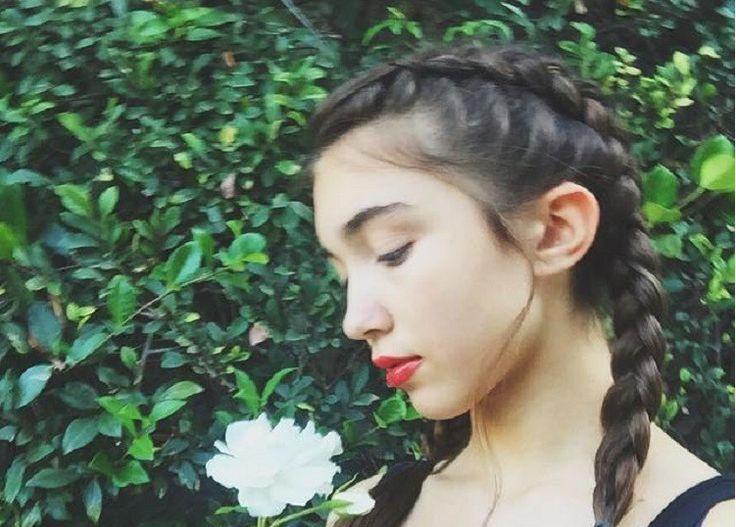 Rowan Blanchard 2016: 'Girl Meets World' Season 3 Star Gushes About Women of…