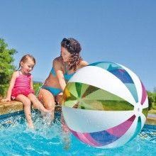 Ballon géant gonflable - Gonflable pour piscine