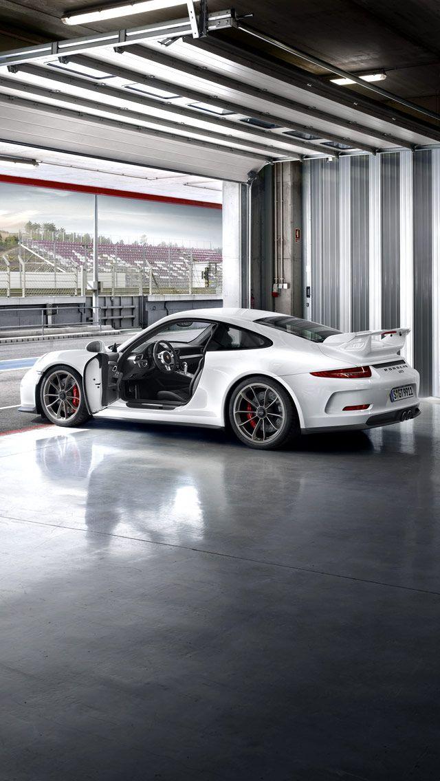 2014 Porsche 911 GT3. #porsche #911 #carrera #sportscars #germancars #bestcars #dreamcars #amazingcars #fastcars Pinterest - Sexy Sport Cars