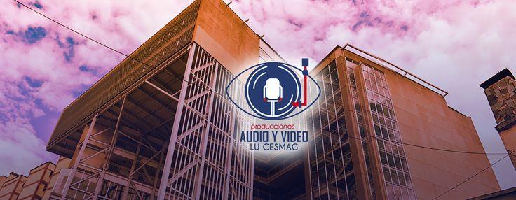 """Echa un vistazo a mi proyecto @Behance: """"Brandig Book Producciones de Audio y Video I.U CESMAG"""" https://www.behance.net/gallery/45905747/Brandig-Book-Producciones-de-Audio-y-Video-IU-CESMAG"""