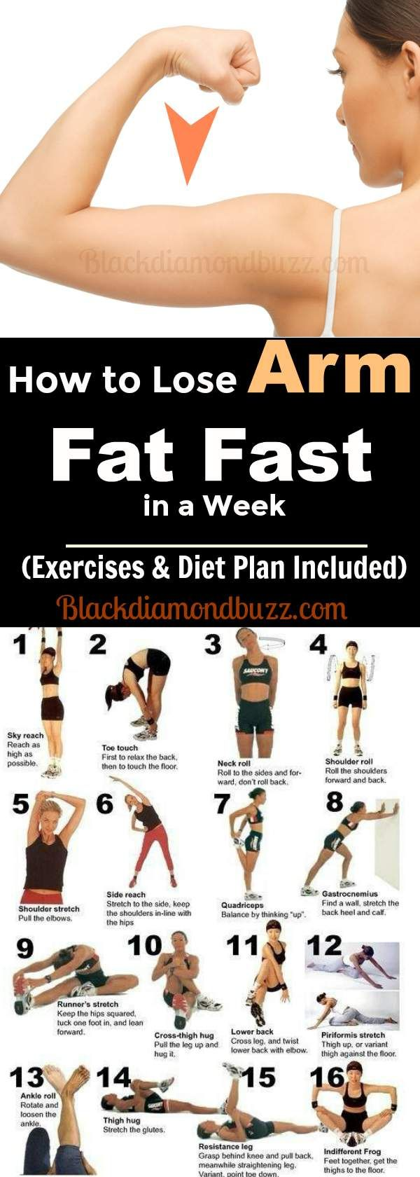 Pin on Health & Fitness