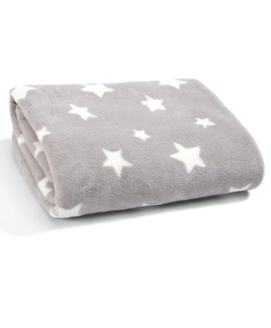Millie & Boris - Large Fleece Blanket -120 x 160cm