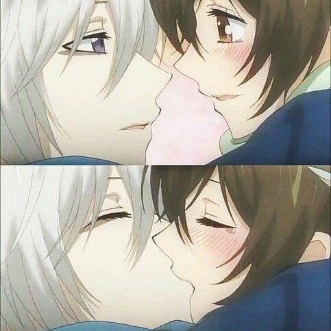 Tomoe and Nanami (Kamisama Kiss)