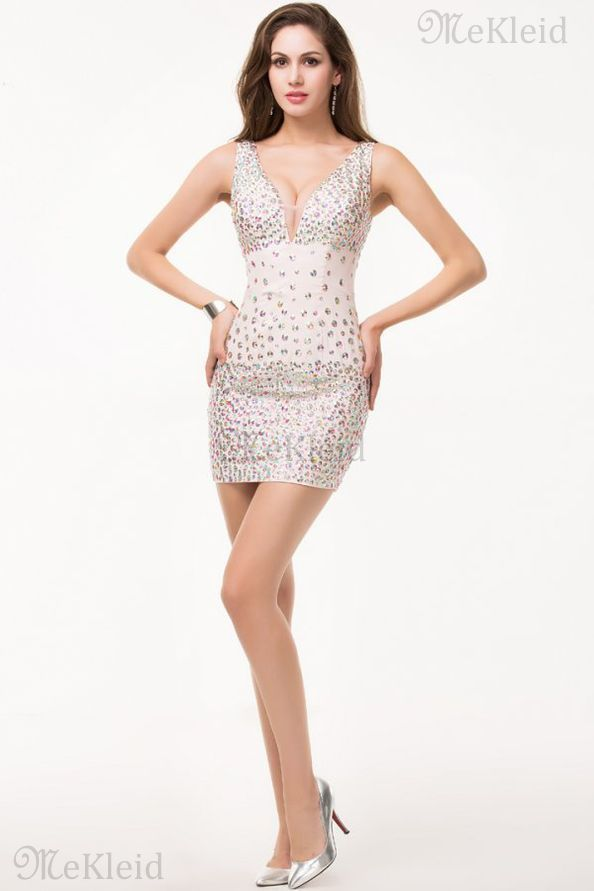 100 best Cocktailkleid images on Pinterest   Neckline, Ball dresses ...