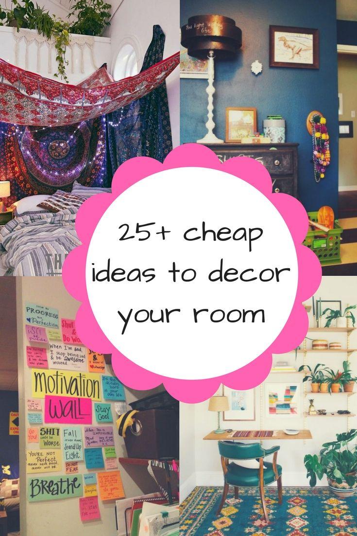 Cheap bedroom stuff