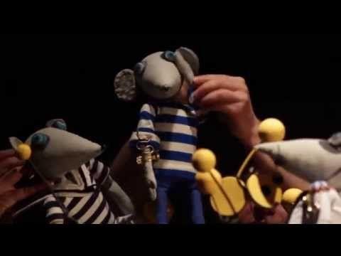 Rumini és a négy jogar - trailer (Kabóca Bábszínház) - YouTube