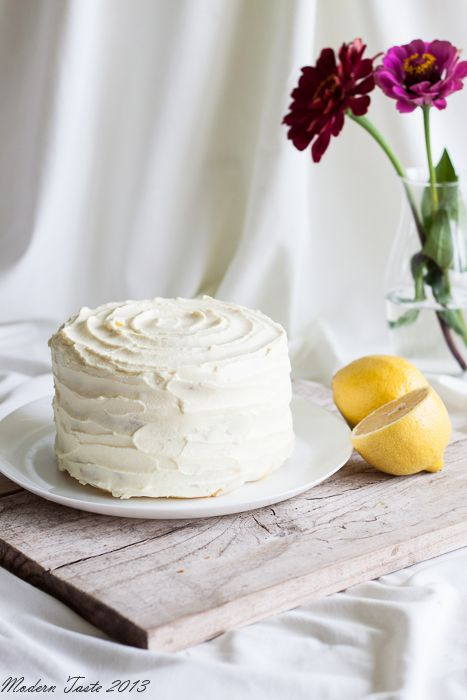 America S Test Kitchen Yellow Layer Cake Mousse
