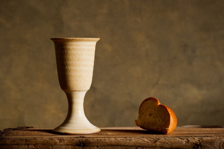 When we think about Maundy Thursday—that last night of Jesus with His disciples before His crucifixion—we think of this passage from Jesus the One and Only by Beth Moore. We've put an excerpt…