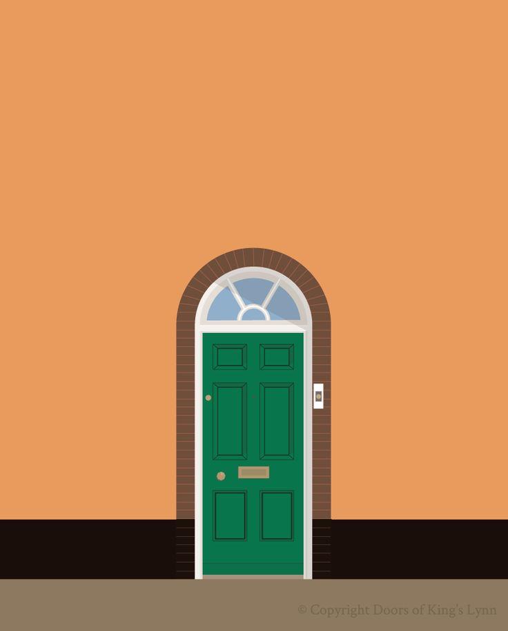 No 1 Purfleet Place Kingu0027s Lynn & 13 best Doors of Kingu0027s Lynn images on Pinterest | King Studios ... pezcame.com