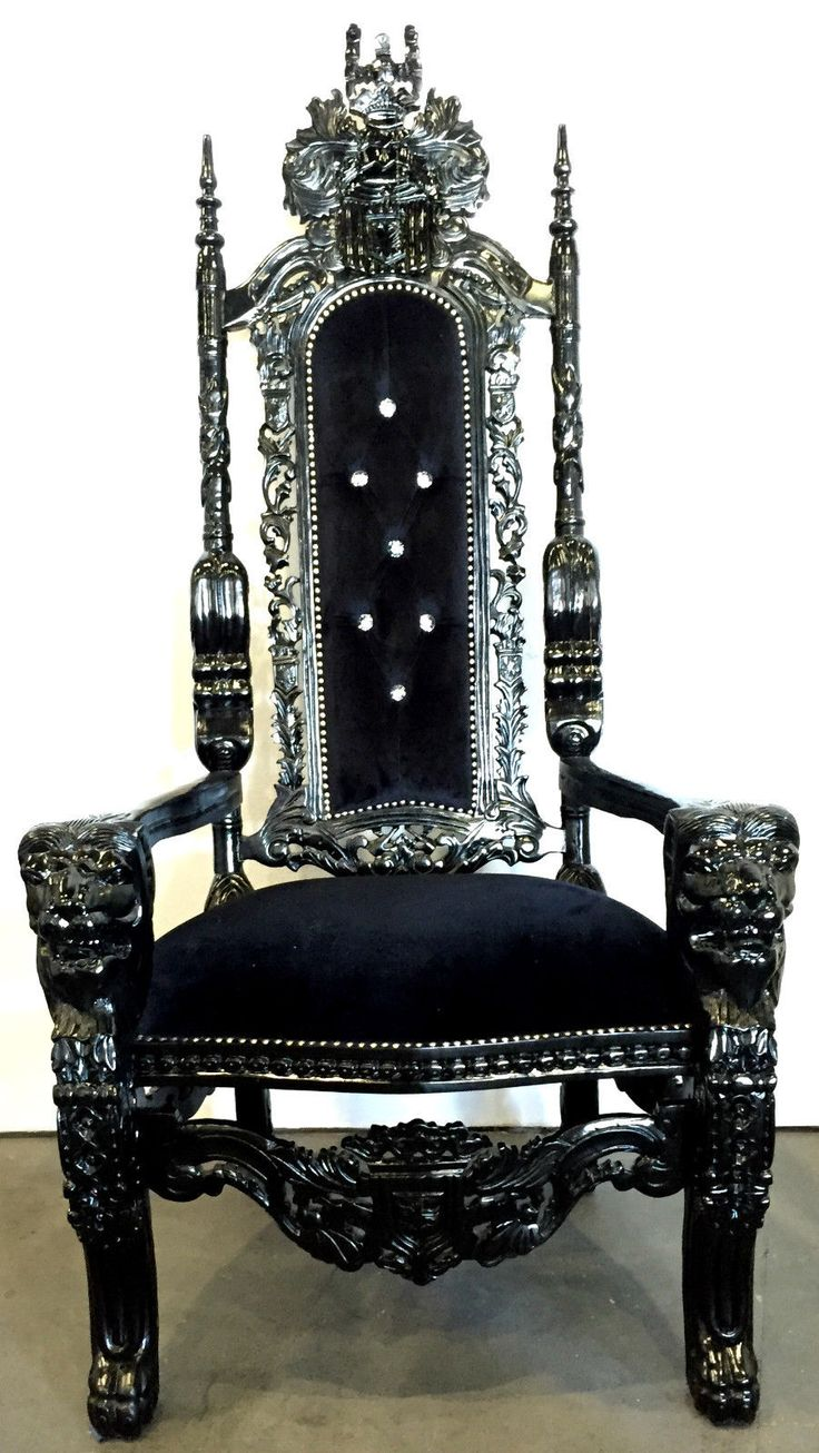 top 25+ best king chair ideas on pinterest | king throne chair