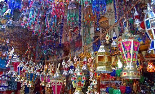 Ramadan lanterns- fawanees - my passion