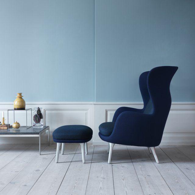 les 20 meilleures id es de la cat gorie fauteuil dossier. Black Bedroom Furniture Sets. Home Design Ideas