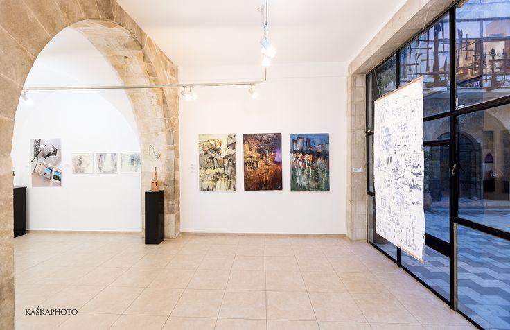 """Exhibition """"Tents of Israel""""; Jerusalem House of Quality; Skizza  photo by Kaśka Sikora www.kaskaphoto.com  Wystawa artystów izraelskich """"Namioty Izraela"""" w którym prezentowałam pracę The """"Crazy House"""" #Katarzyna #Sikora #Kaśka #Sikora #CrazyHouse #Jerozolima #Izrael #wystawa #Galeria #Skizza #zabytki #fotograf #Sikora #Polki #wystawyzagranicą #artyści #sztuka #kultura #kaskaphoto #fotografiawizraelu #wystawywizraelu #KatarzynaSikora"""