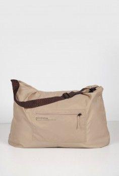 Shoulder bag beige