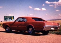 1967 Oldsmobile Cutlass 442 Clone by OLDSmobility http://www.gmbuilds.net/1967-oldsmobile-cutlass-442-clone-build-by-oldsmobility