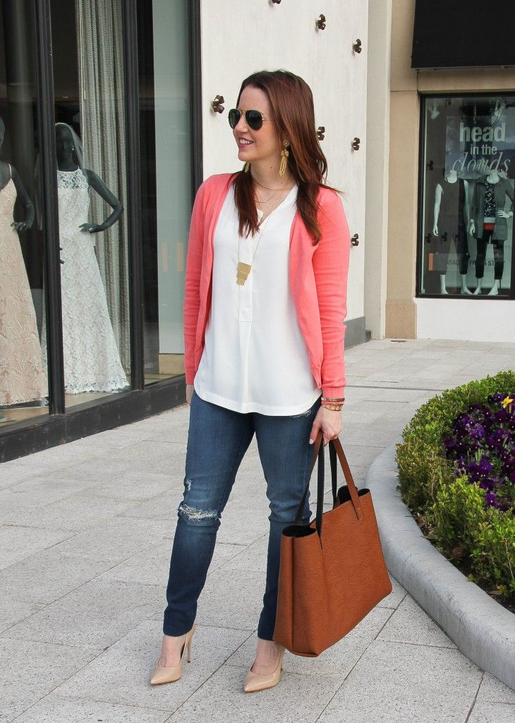 good outfits sweater coral women