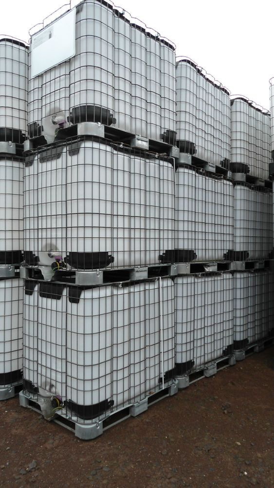 Fabulous Details zu IBC Tank Container Wassertank Liter NEU Sonderangebot hofershop