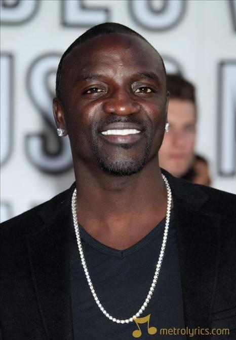 Download Falling In Love Akon Lagu Mp3 & Mp4