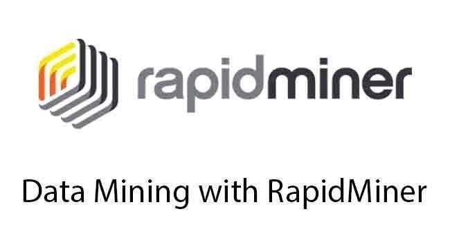 rapidminer Studio Developer 9.2.1 2019 in 2020   Machine learning ...