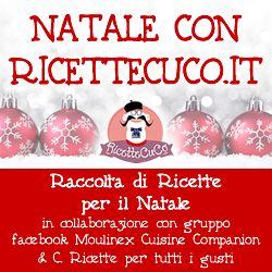 Ecco laricetta per un buonissimo Pandoro Sfogliato, ricetta dello Chef Tiziano Cardone, da fare con il Cuisine Companion - Natale con RicetteCuCo