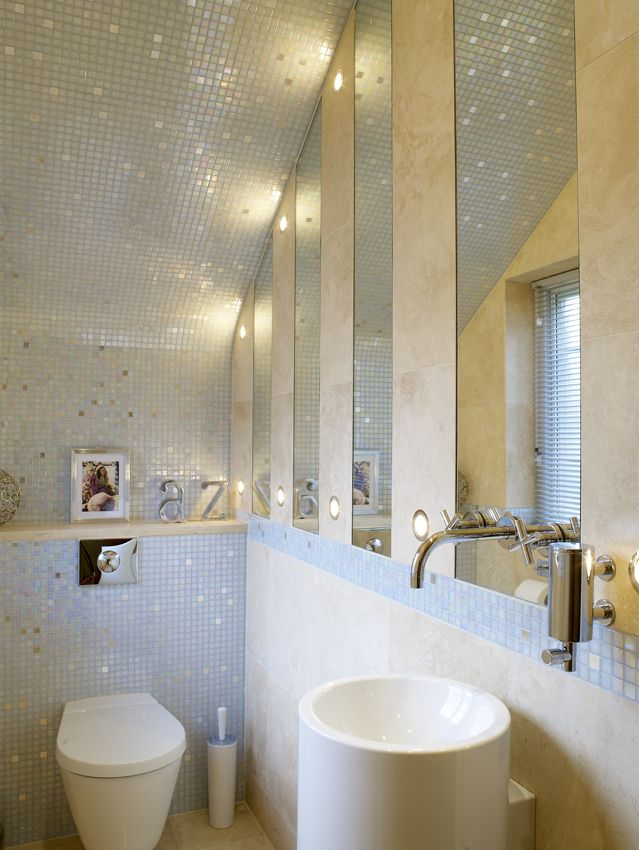 Best Perfect Cloakroom Ideas Images On Pinterest Cloakroom - Decorative bathroom soap dispensers for small bathroom ideas