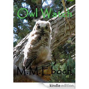 """A pair of great horned owls start nesting. They raise two chicks. The chicks grow, """"branch,"""" and learn to fly. Learn about the owl lifecycle and other fascinating facts in this 1000-word narrative nonfiction story.  In this picture book, 26 full-color photos are paired with a short text. Younger children can enjoy the photographs and hearing the text read aloud. Children reading at a third-grade or higher level can enjoy the text on their own."""
